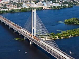 Киев Южный Мост