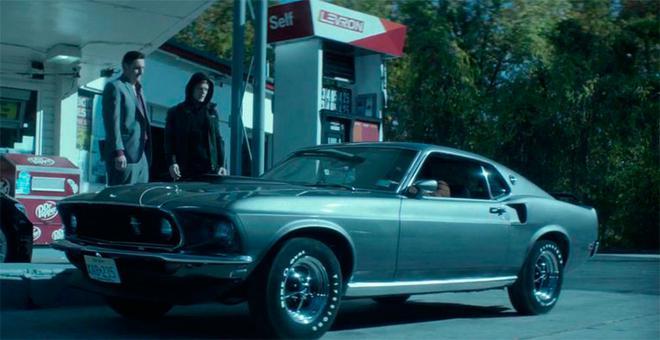 Джон уик фото из фильма 9